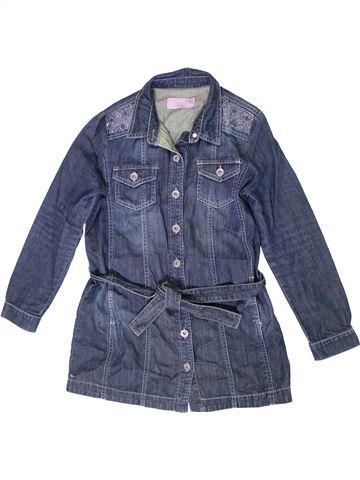Chaqueta niña OVS azul 11 años verano #1311899_1