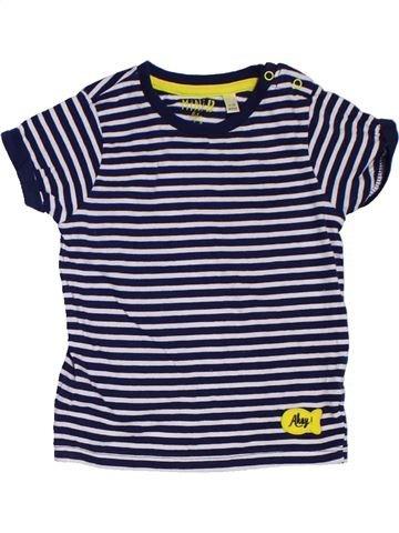 Camiseta de manga corta niño BHS gris 12 meses verano #1311927_1