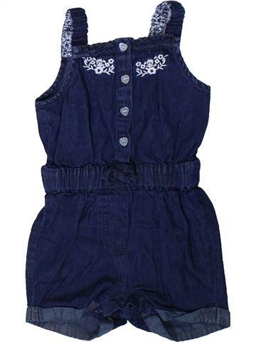 Combinación corta niña PRIMARK azul 18 meses verano #1311950_1
