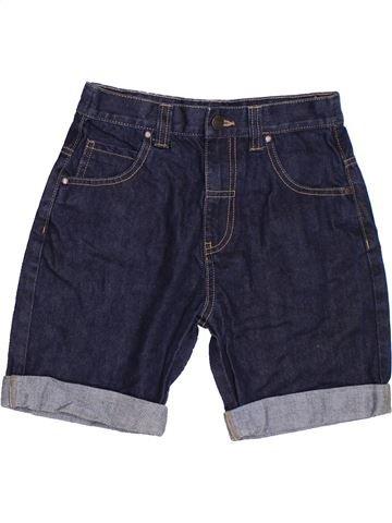 Short-Bermudas niño GEORGE negro 10 años verano #1311952_1