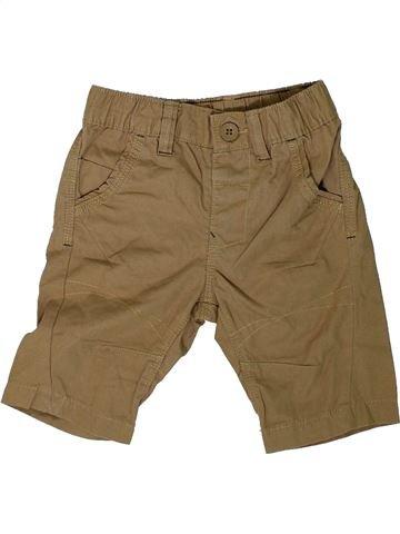 Short-Bermudas niño NEXT marrón 3 años verano #1311955_1