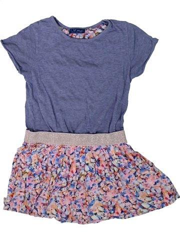 Vestido niña NEXT violeta 3 años verano #1311979_1