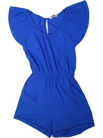 Combinación corta niña NEW LOOK azul 11 años verano #1312007_1
