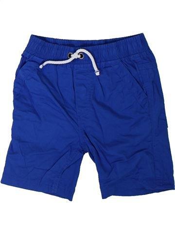 Short-Bermudas niño GEORGE azul 4 años verano #1312013_1