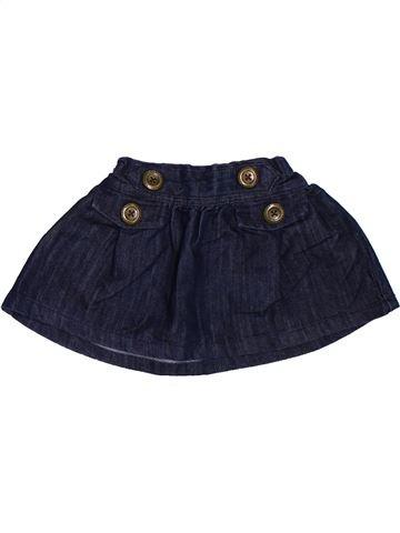 Falda niña NEXT azul 9 meses verano #1312040_1