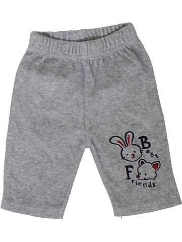 Pantalón niño ERGEE gris 3 meses invierno #1312100_1