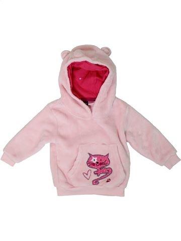 jersey niña LUPILU rosa 18 meses invierno #1312109_1