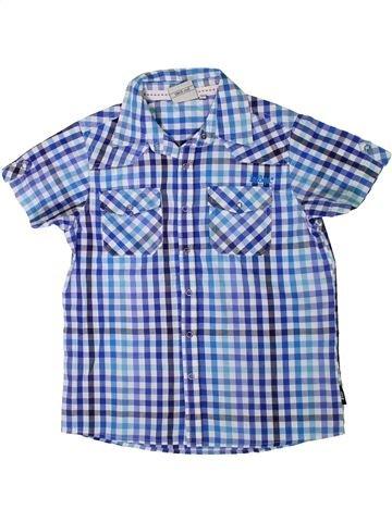 Camisa de manga corta niño LEE COOPER azul 10 años verano #1312176_1