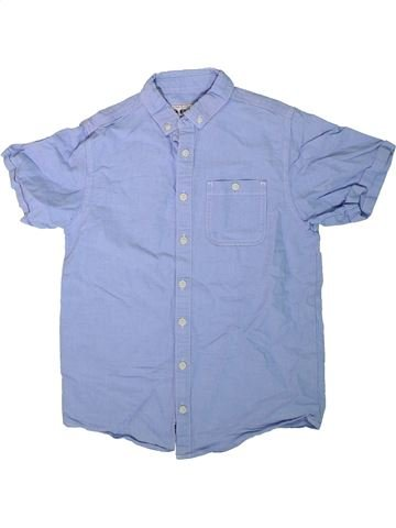 Camisa de manga corta niño BOYS azul 11 años verano #1312185_1