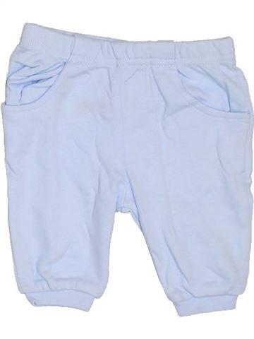 Pantalon garçon PRIMARK bleu naissance été #1312812_1