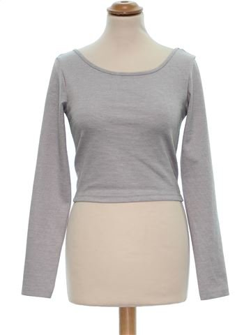 Top manches longues femme ONLY S hiver #1314432_1