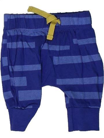 Pantalon garçon MOTHERCARE bleu naissance été #1317355_1