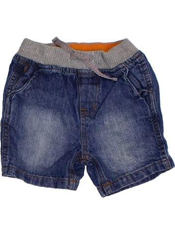 Short - Bermuda garçon BABY bleu 12 mois été #1318230_1