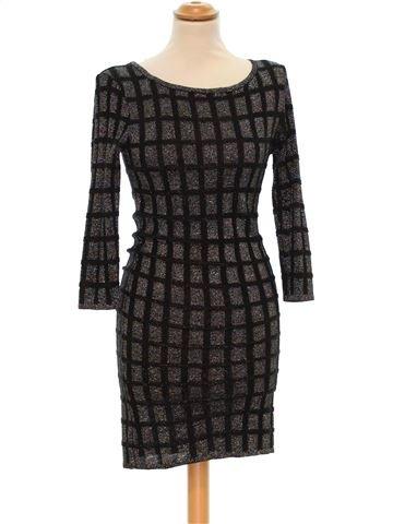 Vestido mujer TOPSHOP 36 (S - T1) invierno #1318284_1