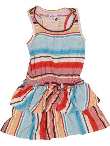 Vestido niña MAYORAL rosa 5 años verano #1318574_1