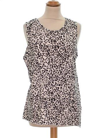 Camiseta sin mangas mujer C&A M verano #1319562_1