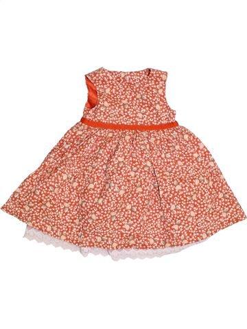Vestido niña MOTHERCARE rosa 3 años verano #1319586_1