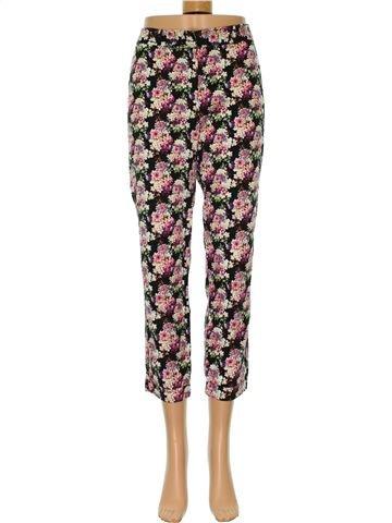Pantalon femme INTERNAÇIONALE 40 (M - T2) été #1319855_1