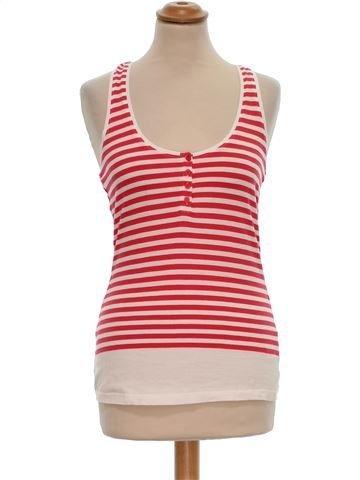 Camiseta sin mangas mujer LA REDOUTE 34 (S - T1) verano #1319971_1