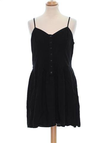 Robe femme H&M 42 (L - T2) été #1320101_1