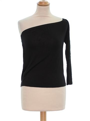 Top manches longues femme BOOHOO 38 (M - T1) hiver #1322075_1