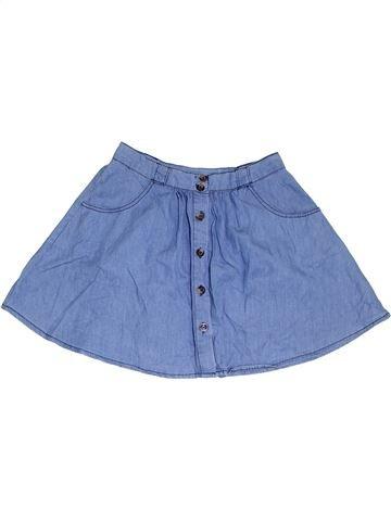 Falda niña TAMMY azul 13 años verano #1322589_1