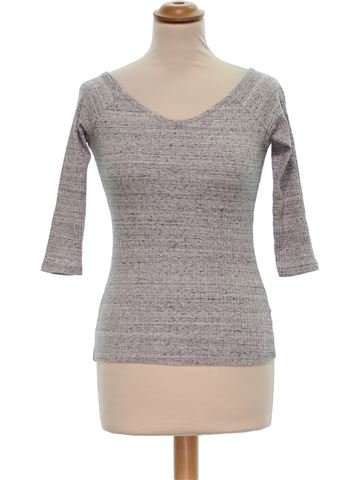 Top manches longues femme TALLY WEIJL XS hiver #1323195_1