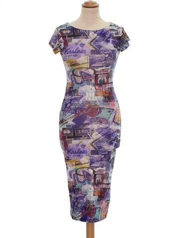 Robe femme CAMEO ROSE 36 (S - T1) été #1324161_1