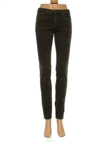 Pantalon femme MANGO 38 (M - T1) hiver #1325346_1