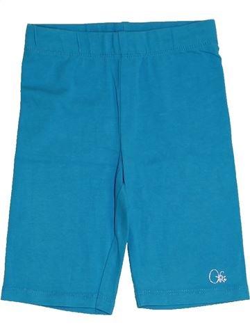 Legging fille ORCHESTRA bleu 6 ans été #1326404_1