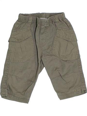 Pantalón niño MEXX marrón 6 meses verano #1326776_1