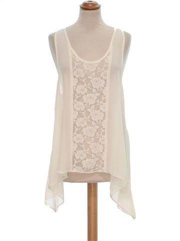 Camiseta sin mangas mujer INTERNAÇIONALE 38 (M - T1) verano #1327119_1