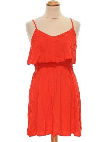 Vestido mujer H&M 34 (S - T1) verano #1329929_1