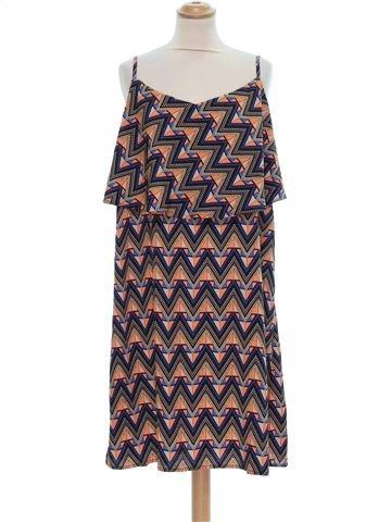Vestido mujer ORIGINALS 48 (XL - T4) verano #1329991_1