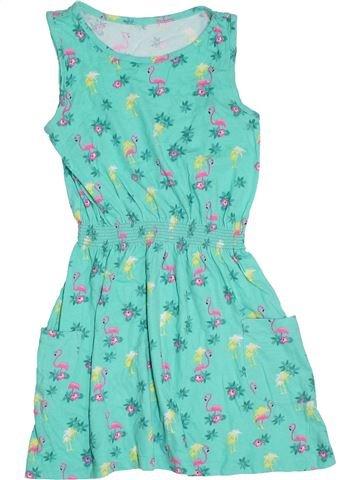 Vestido niña DUNNES STORES azul 11 años verano #1330452_1