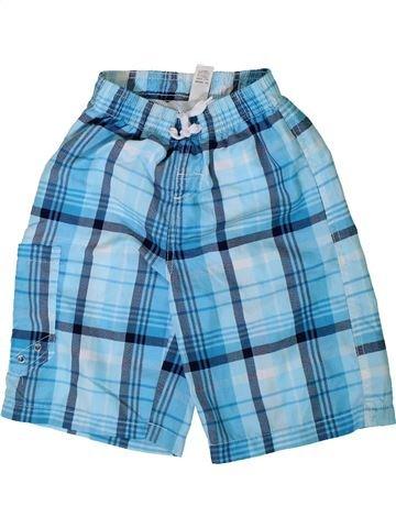Bañador niño DUNNES STORES azul 7 años verano #1331031_1