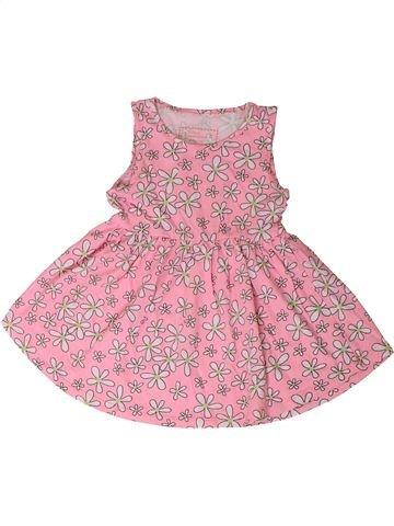 Robe fille PRIMARK rose 3 ans été #1331133_1