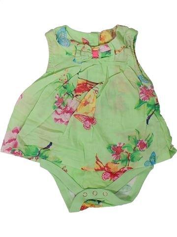 Robe fille TED BAKER vert 3 mois été #1331216_1