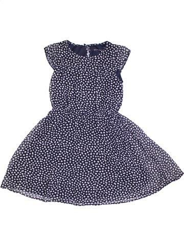Robe fille NUTMEG bleu 9 ans été #1331221_1
