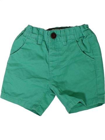 Short - Bermuda garçon NEXT vert 2 ans été #1331224_1