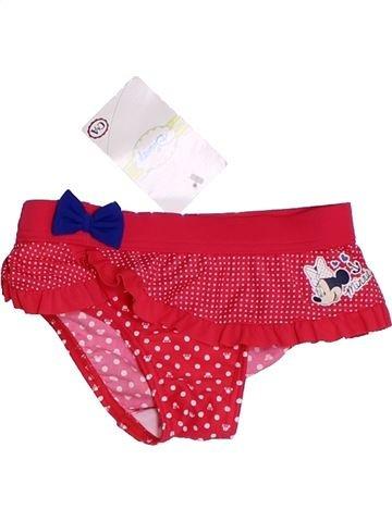 Maillot de bain fille C&A rouge 2 ans été #1331499_1