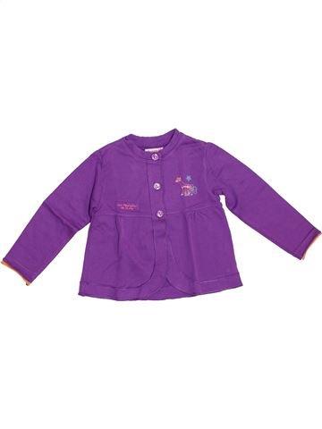 Chaleco niña LA COMPAGNIE DES PETITS violeta 3 años verano #1333252_1