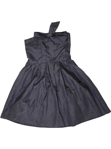 Vestido niña TAMMY azul 9 años verano #1333387_1