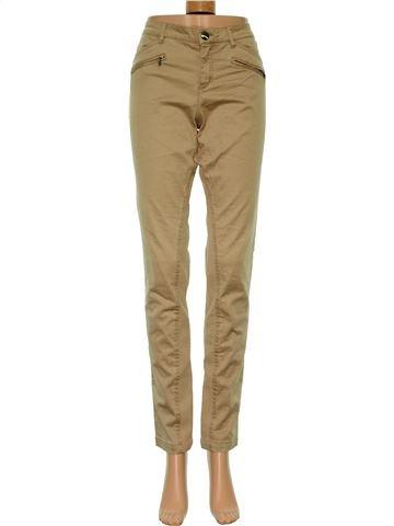 Pantalon femme STREET ONE 40 (M - T2) hiver #1333657_1