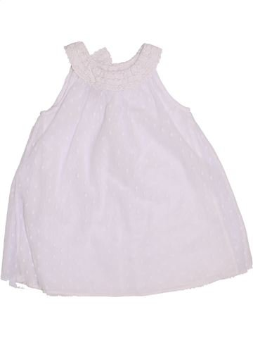 Vestido niña LA COMPAGNIE DES PETITS blanco 2 años verano #1334297_1