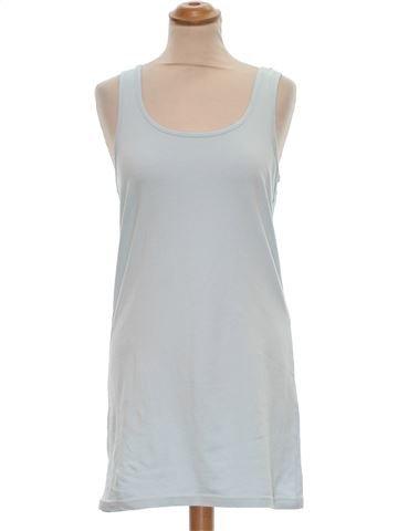 Camiseta sin mangas mujer MATALAN 44 (L - T3) verano #1334308_1