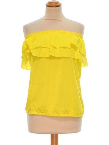 Camiseta sin mangas mujer PEACOCKS M verano #1334438_1