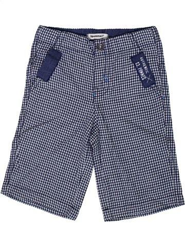 Short-Bermudas niño 3 POMMES azul 2 años verano #1334574_1