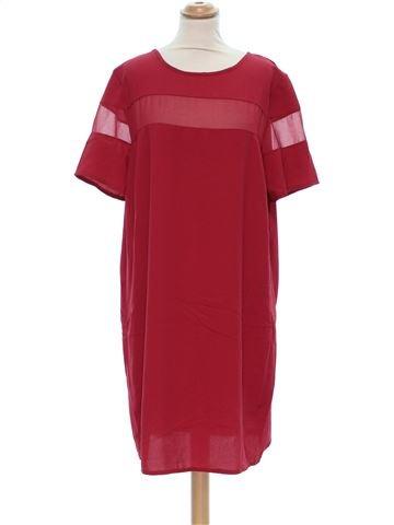 Vestido mujer NEW LOOK 46 (XL - T3) verano #1334826_1