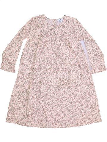 Robe fille C DE C violet 6 ans hiver #1335192_1